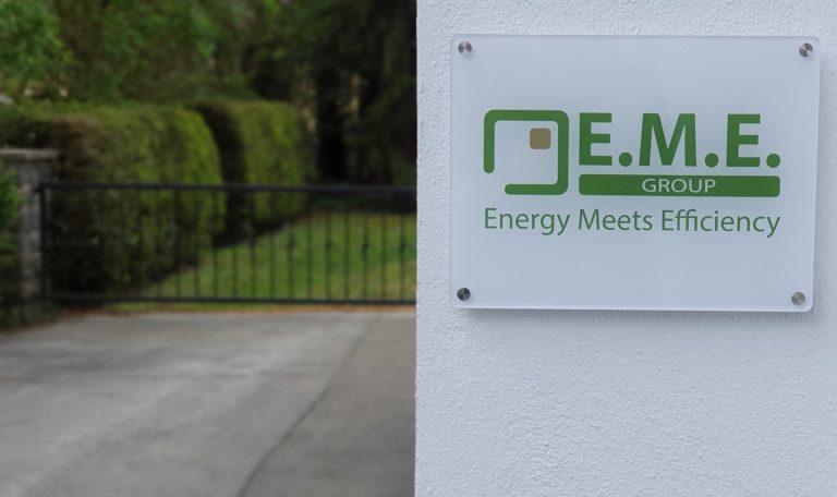 E.M.E. Group, Büro Rottach-Egern